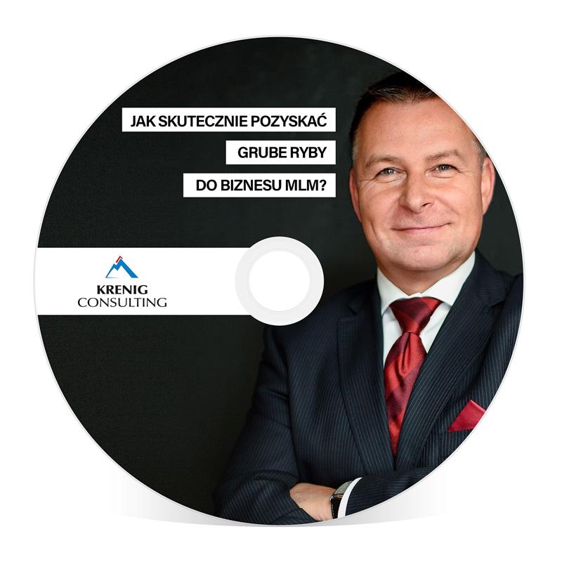 Read more about the article Jak skutecznie pozyskać Grube Ryby do MLM – webinarium