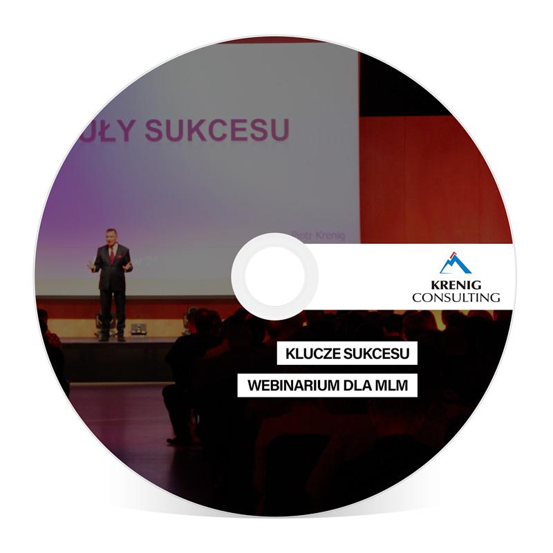 Read more about the article Klucze sukcesu w MLM – webinarium