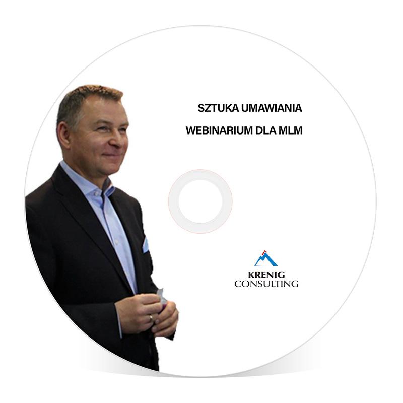 Read more about the article Sztuka Umawiania – webinarium dla MLM