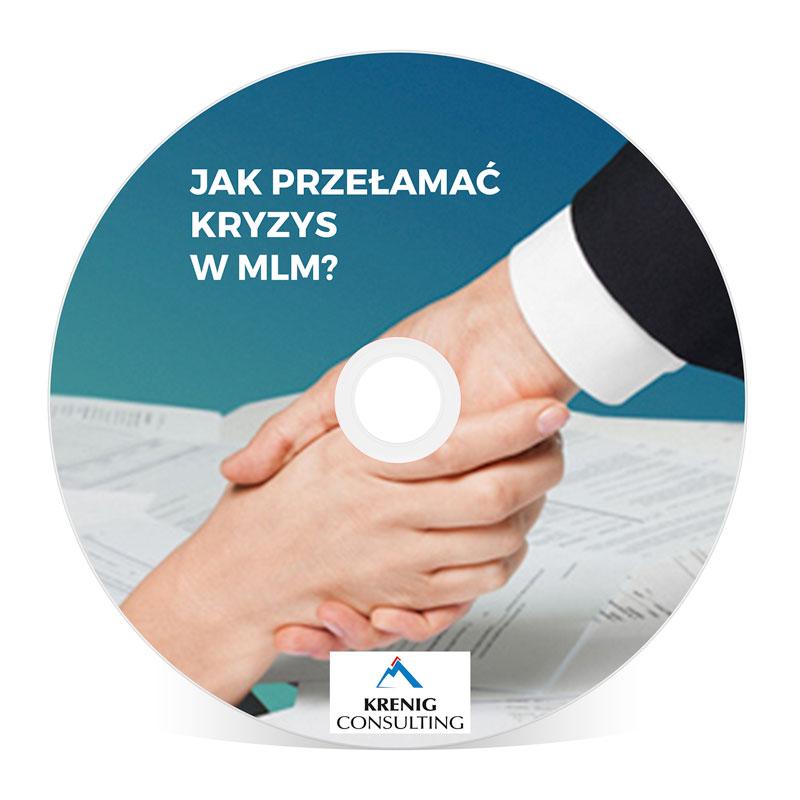 Read more about the article Jak przełamać kryzys w Marketingu Sieciowym – webinar