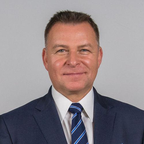 Piotr Krenig