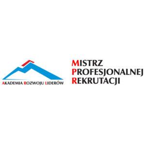 Szkolenie stacjonarne Mistrz Profesjonalnej Rekrutacji 21-24.04.2021