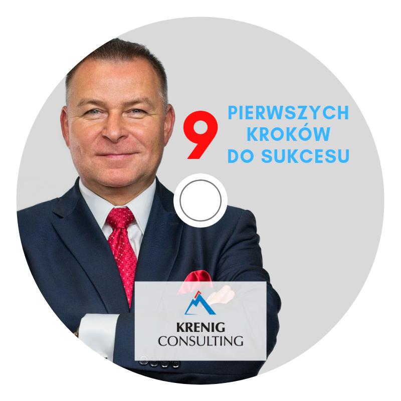 Read more about the article 9 Pierwszych Kroków Do Sukcesu w Marketingu Sieciowym – webinar