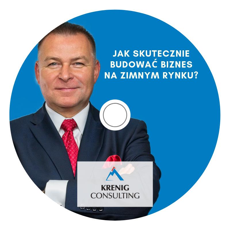 Read more about the article Jak Skutecznie Budować Biznes Na Zimnym Rynku? – webinar