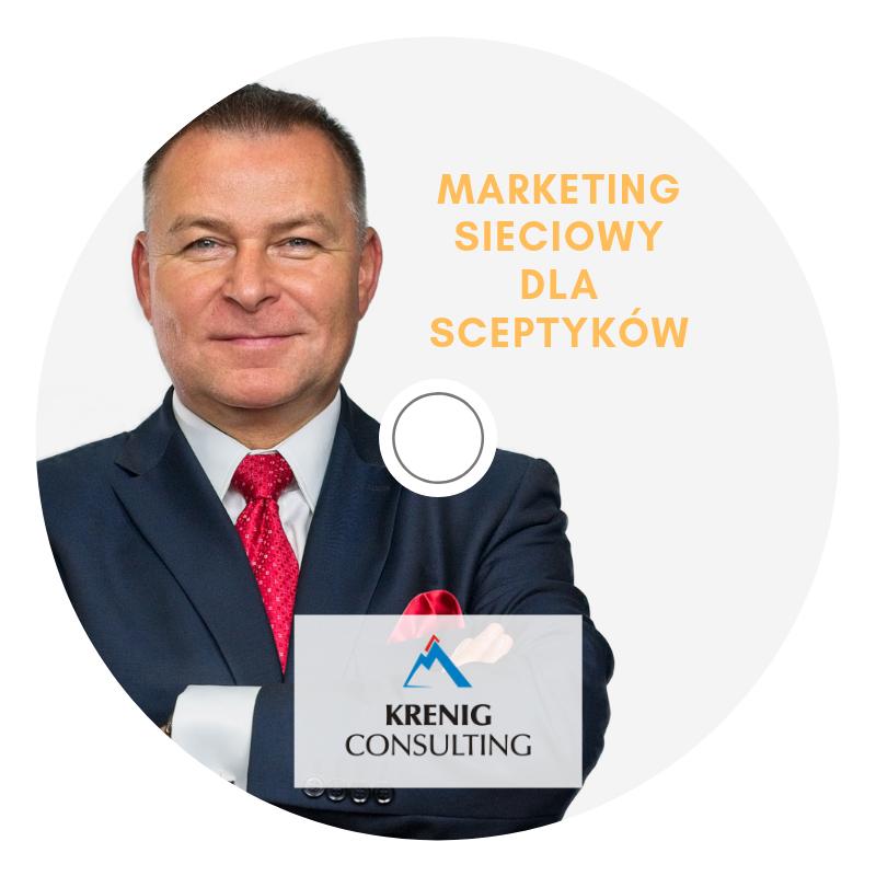 Read more about the article Marketing Sieciowy dla Sceptyków – wielka ściema czy wielka szansa? – webinar