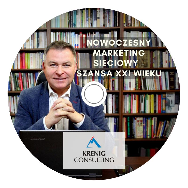 Read more about the article Nowoczesny Marketing Sieciowy – Szansa XXI wieku – webinar