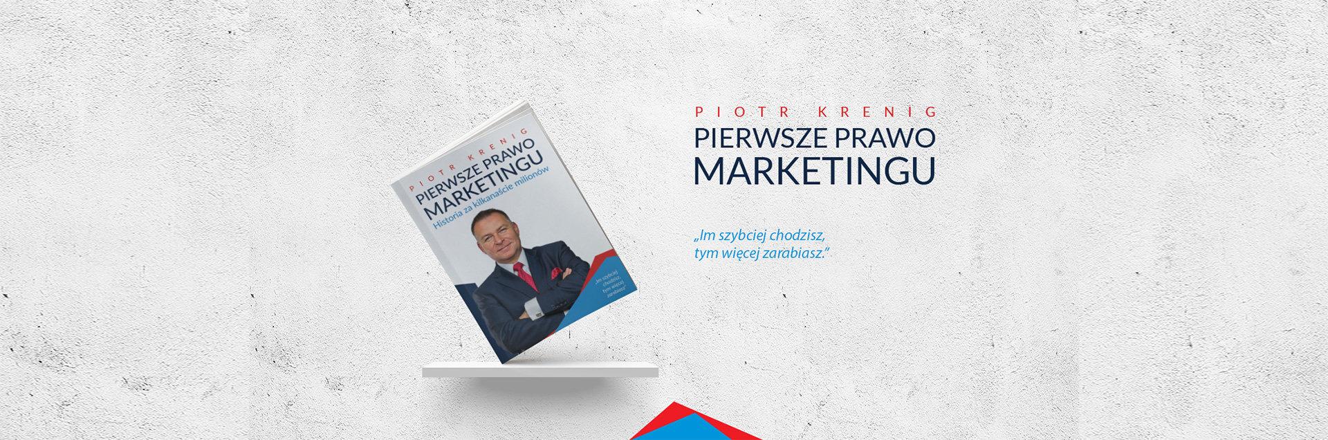 Pierwsze Prawo Marketingu