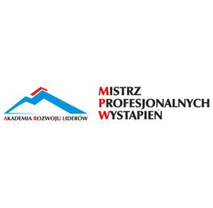 Szkolenie stacjonarne Mistrz Profesjonalnych Wystąpień 14-17.04.2021